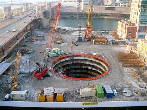Chicago Spire Restarting Construction? Chicago
