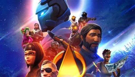 epic fortnite  avengers infinity war crossover