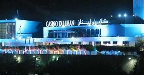 2 Members Of Casino Du Liban Board Of Directors Quit