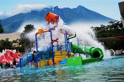 jungle waterpark bogor tiket wahana november