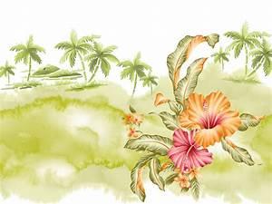 Floral Art - Floral illustration Design - Floral Pattern ...