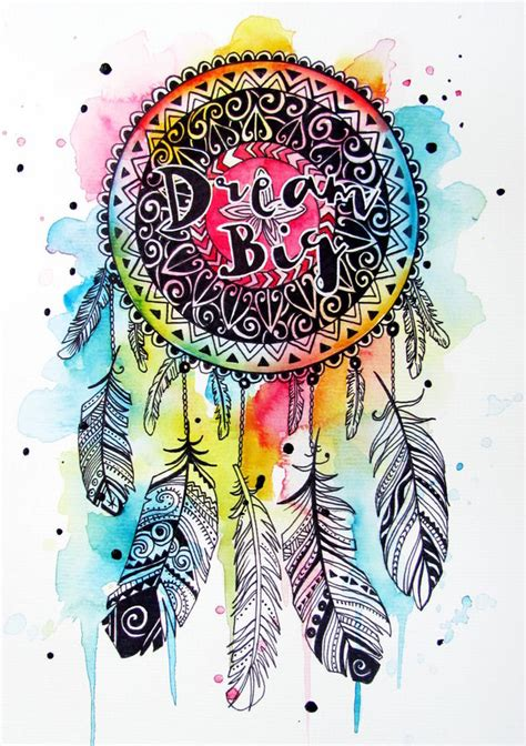 dream catcher  fiona clarkecom