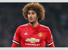 Man Utd news Marouane Fellaini lined up by Valencia for
