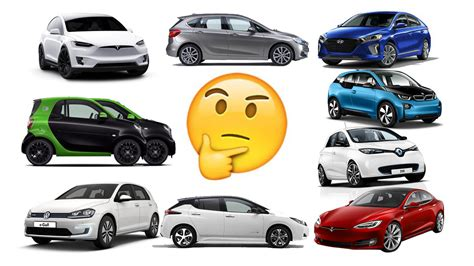si e auto b tutte le auto elettriche che si possono acquistare in