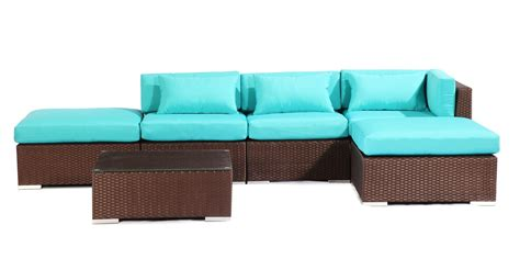 outdoor furniture patio sofa sectional chaise modify it