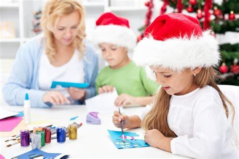 weihnachtsgeschenke mit kindern basteln  inspirierende