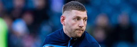 racing  finn russell scottish rugby union
