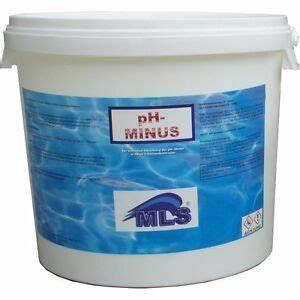 Pool Ph Wert Senken : ph minus ph senker 9 kg f r swimmingpool pool ph wert im pool senken ebay ~ Orissabook.com Haus und Dekorationen