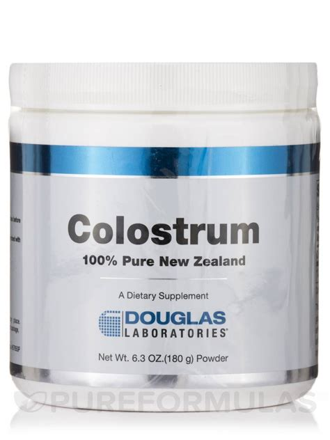 buy now foods colostrum 100 pure powder 3 oz at