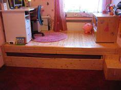 Bett Auf Hohem Podest Roomido Bildergebnis F 252 R Bett Auf Podest Zuk 252 Nftige Projekte Storage Beds And Bed