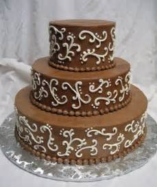 chocolate wedding cakes chocolate wedding cake cakes picture