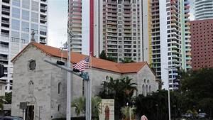 Bishop: Efforts to declare Brickell church historic are ...