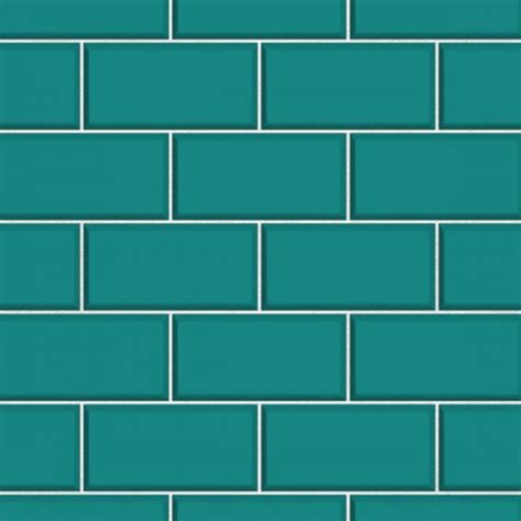 subway tile teal wallsorts