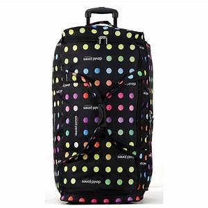 Sejour Pas Cher : sac de voyage roulettes david jones b10001l couleur ~ Carolinahurricanesstore.com Idées de Décoration
