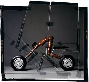 65 best images about Soo Jean-paul Goude! on Pinterest