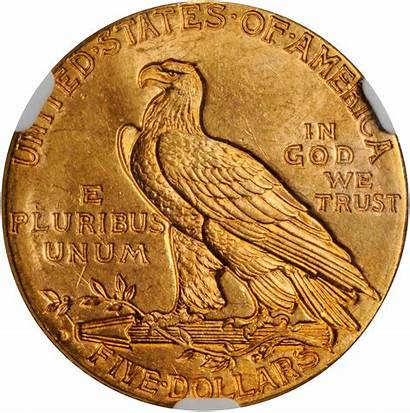 Indian Value Gold 1909 Head Coins Rare