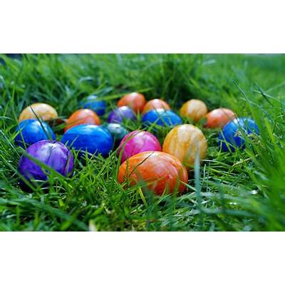 Easter Party Ideas For All The Family - Packs Blog