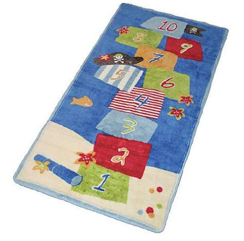 10 alfombras infantiles decoraci 243 n