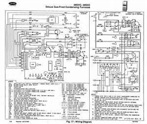 Carrier Infinity Thermostat Troubleshooting Manual Carrier