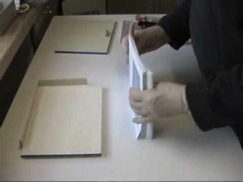 buch selber basteln buch selbst binden 1 teil schnell billig einfach und problemlos