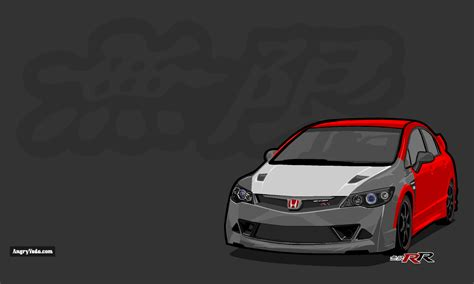 honda civic  mugen wallpapers  background images
