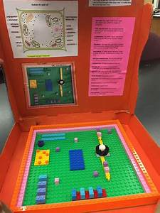 Best 25  Plant Cell Model Ideas Only On Pinterest