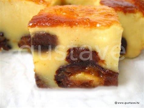 les recettes d hervé cuisine far aux pruneaux herve cuisine les recettes populaires blogue le des gâteaux
