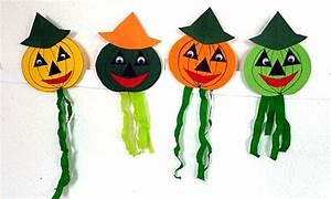 Halloween Sachen Basteln : papiergespenster als fensterdekoration halloween basteln meine enkel und ich ~ Whattoseeinmadrid.com Haus und Dekorationen