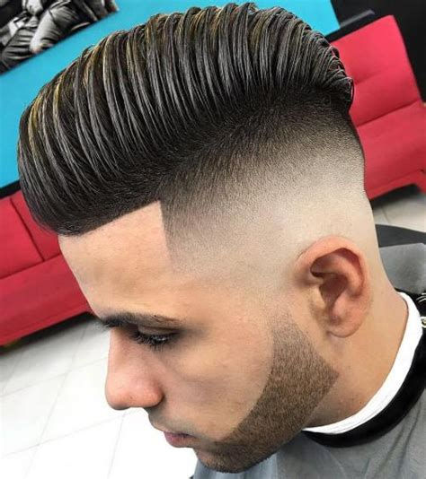 30 ultra cool high fade haircuts for