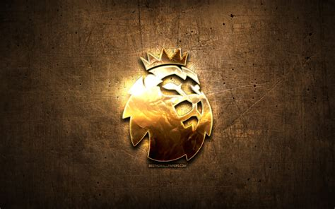 Download High Quality premier league logo gold Transparent ...