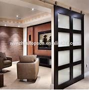 Modern Interior Solid Wood Sliding Barn Door Hardware Arched Solid Wood Doors Interior With Glass Wood French Solid Door Aries Mia Modern Interior Double Door In A Wenge Semi Solid And Wood Door Design Solid Interior Doors Glass Exterior Door House Front Doors