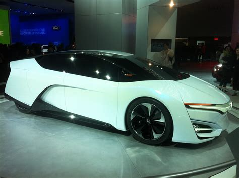 The Future Of Cool Electric Muscle Cars At The Detroit