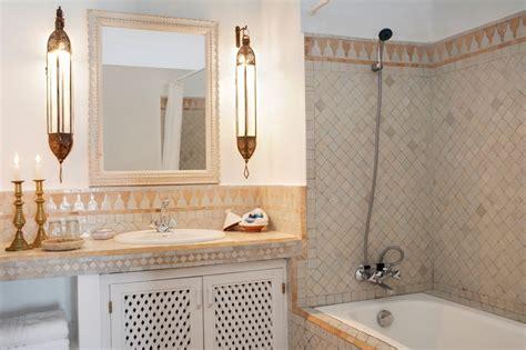 salle de bain marocaine on vous dit tout