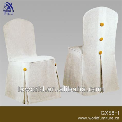 simple design wedding chair cover for sale view wedding