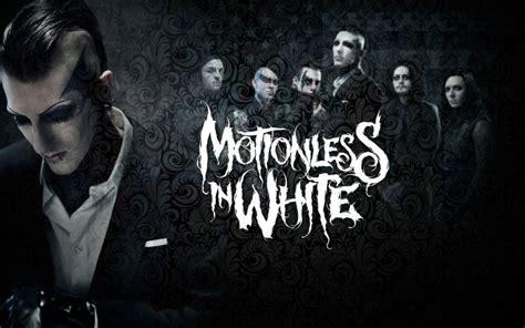 motionless  white wallpaper gallery