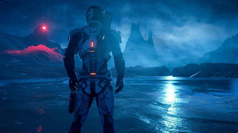 Compre Mass Effect Andromeda Deluxe Edition Xbox One
