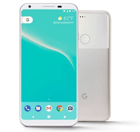 new released smartphones new pixel 2 smartphone price release date