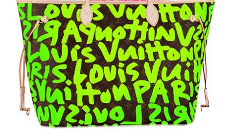 wwwdesignerhommebagcom louis vuitton stephen sprouse tribute collection monogram graffiti