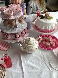 G's high tea party | party ideas | Pinterest | High tea ...