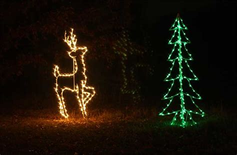 arkansas s trail of holiday lights is a wonder of the world