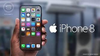 iphone designer iphone 8 new design