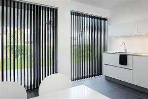 Store à Lamelles Verticales : store bandes verticales laloux stores ~ Premium-room.com Idées de Décoration