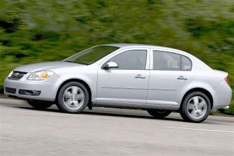 2006 chevrolet cobalt reviews specs and prices cars com