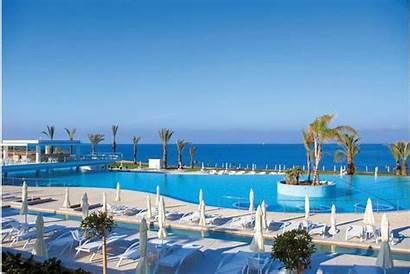 King Evelthon Beach Hotel Resort Paphos Cyprus