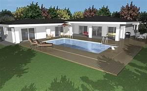 telechargez architecte 3d construisez votre maison With plan maison architecte 3d