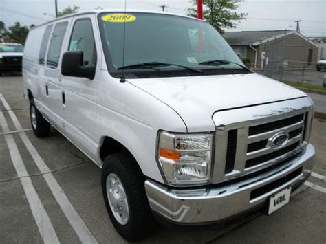 automobile air conditioning repair 2009 ford e250 parental controls find used 2009 ford e250 cargo van loaded 41k in virginia in norfolk virginia united states