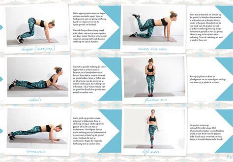 Pilates oefeningen beginners