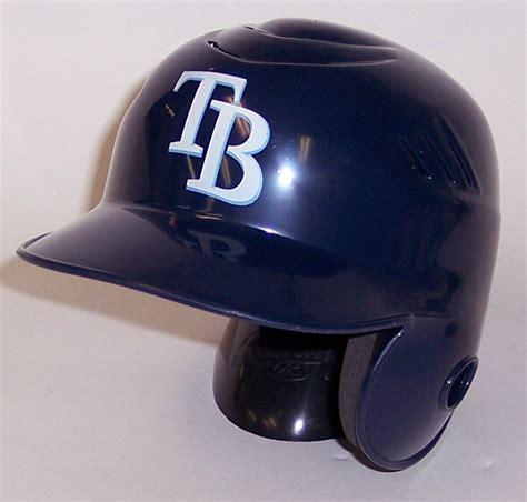tampa bay rays major league baseball mlb mini batting