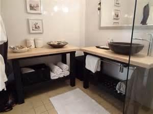 ikea groland kitchen island une desserte bekväm pour une salle de bain parent enfant