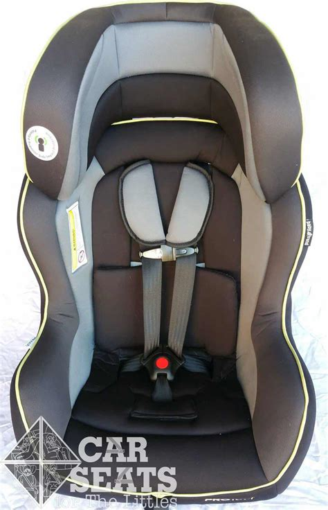 baby trend protect sport convertible car seat review car